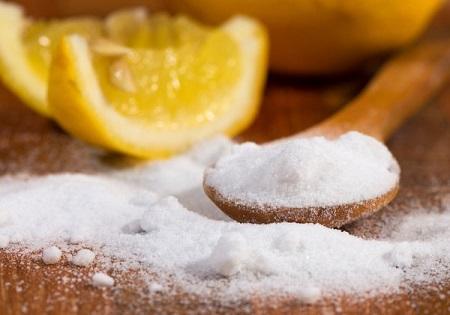 Baking Soda giúp bí quyết cho nhà cửa luôn sáng sạch