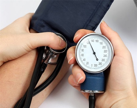 Tăng huyết áp đột ngột có thể dẫn đến nguy hiểm tính mạng con người
