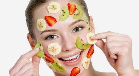 Với nguyên liệu thiên nhiên an toàn tuyệt đối cho làn da của bạn