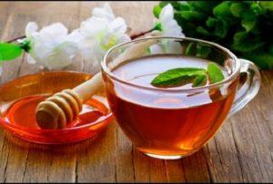 Hướng dẫn cách pha nước mật ong giảm cân hiệu quả