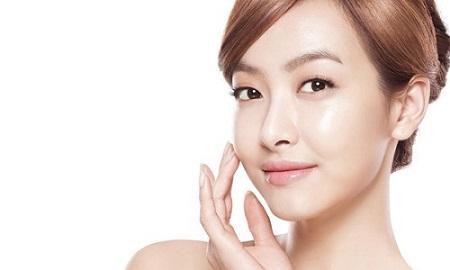 Muốn có một làn da đẹp trước hết phải có được một quy trình chăm sóc da hiệu quả