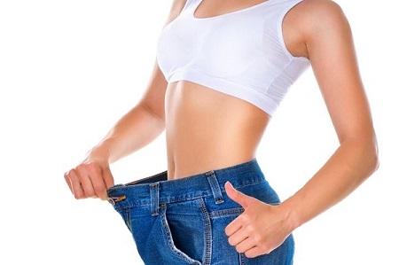 Để giảm cân có hiệu quả bạn cần có thực đơn hợp lý