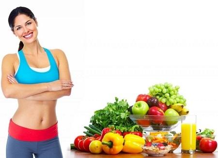 Hạn chế tối đa tinh bột và các chất béo để đạt được hiệu quả giảm cân tốt nhất