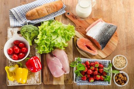 Bữa chính được xem là bữa ăn quan trọng nhất trong ngày, góp phần tăng năng lượng cho cơ thể