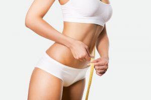 Hé lộ bảng chiều cao cân nặng chuẩn của nữ