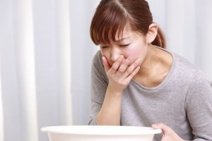 Cách chữa cồn ruột buồn nôn đơn giản và hiệu quả