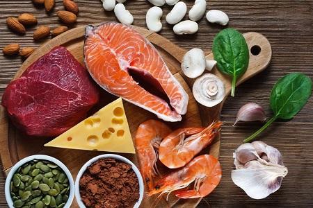 Trong các bữa ăn hàng ngày của chúng ta luôn chứa đầy đủ các chất dinh dưỡng và vitamin cần thiết cho cơ thể