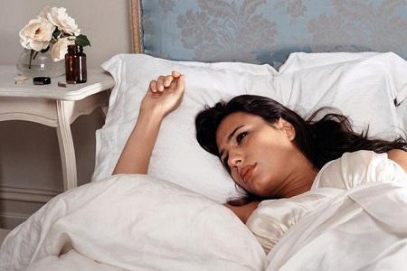 Mất ngủ gây ảnh hưởng tới chất lượng cuộc sống và có hậu quả hết sức nguy hiểm tới sức khỏe
