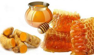 Uống nghệ với mật ong có nóng không?