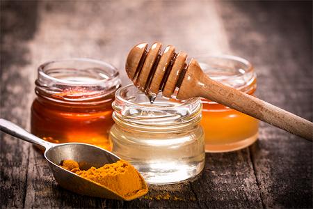 các vitamin và khoáng chất phong phú có trong mật ong giúp bổ sung dinh dưỡng