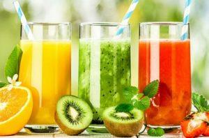 Cẩm nang sức khỏe: Nóng trong người nên uống gì?