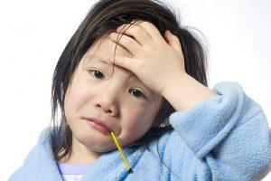 Những triệu chứng viêm phế quản ở trẻ em thường gặp