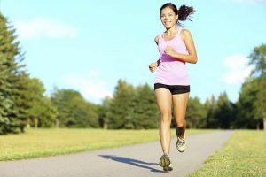 Tác dụng của chạy bộ buổi sáng bạn đã biết chưa?