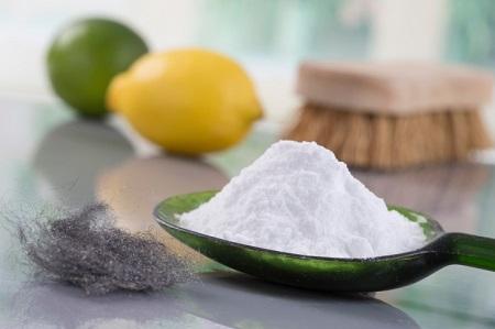 Baking Soda có thể sử dụng để làm sạch nhà cửa