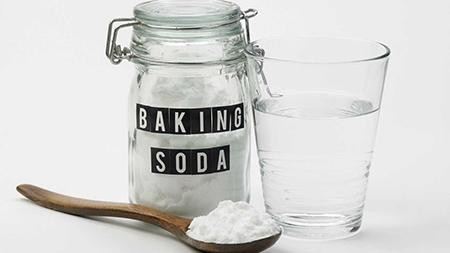 Baking Soda là chất tẩy rửa rất mạnh
