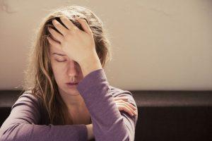 Nguy cơ bệnh thiếu máu não ở người trẻ