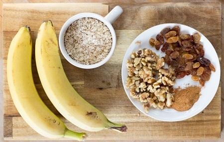 Khởi động buổi sáng với thực phẩm không chất béo