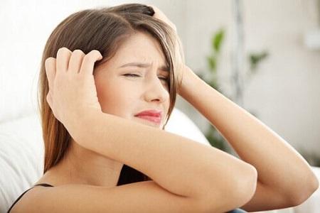 Căng thẳng mệt mỏi có thể gây thừa cân, béo phì