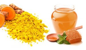 Lợi ích của việc uống nghệ mật ong vào buổi sáng