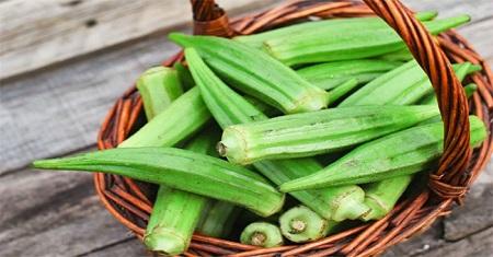 Uống nước đậu bắp hấp thu tối đa nhất dưỡng chất