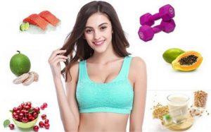 Ăn gì để tăng cân trong 1 tuần nhanh chóng và tốt cho sức khỏe