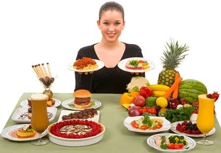 dinh dưỡng là nguồn thiết yếu giúp bạn tăng cân nhanh chống mà cơ thể còn được khỏe mạnh