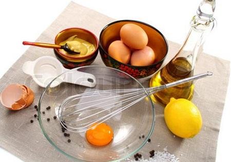 Để tăng cân nhah chóng trong vòng 1 tuần chúng ta có công thức kết hợp mật ong với trứng gà