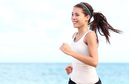 Việc rèn luyện thường xuyên và kết hợp bổ sung các Vitamin D, sẽ thúc đẩy sự gia tăng chiều cao hiệu quả