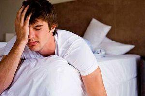 Chỉ bạn vài cách trị chứng khó ngủ vào ban đêm