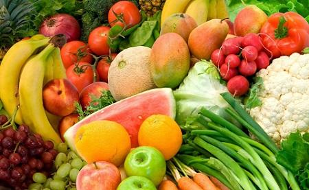 Thực phẩm giàu chất xơ có thể làm giảm lượng đường trong máu và thậm chí có thể ngăn ngừa ung thư