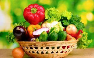 Giúp bạn tìm hiểu: Chất xơ có trong thực phẩm nào?