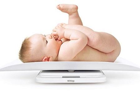 Chiều cao cân nặng chuẩn của các bé vừa chào đời vô cùng quan trọng, chỉ số này đánh giá được phần nào sự phát triển của bé về sau