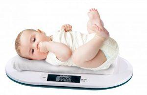 Thông tin về chiều cao cân nặng chuẩn của bé trai sơ sinh