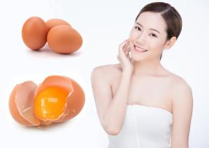 Nên đắp mặt nạ trứng gà mấy lần 1 tuần tốt nhất cho da