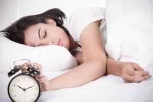 Gặp tình trạng khó ngủ nên làm gì?