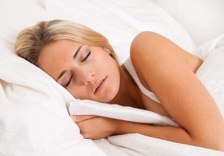 Đối với mỗi người cần ngủ ít nhất 8 tiếng/ ngày và tốt nhất là 11 tiếng/ ngày