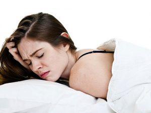 Phân tích nguyên nhân gây mất ngủ ở người trẻ tuổi