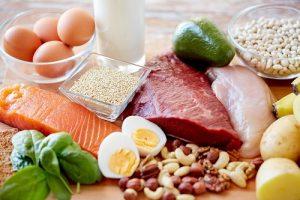 Vitamin b có trong thực phẩm nào trong bữa ăn hàng ngày