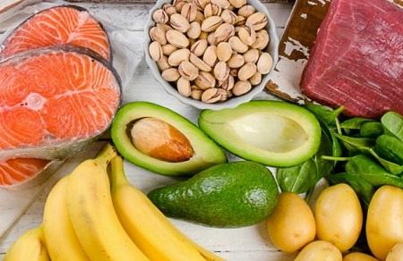 Nguồn vitamin b luôn có sẵn trong tự nhiên rất gần gủi với chúng ta ngay trong những bữa ăn