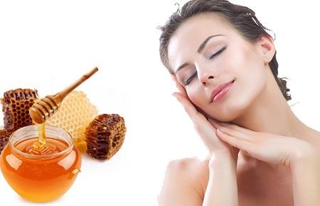 Phương pháp tẩy da chết bằng mật ong được khá nhiều nhiều ưu chuộng và tin dùng