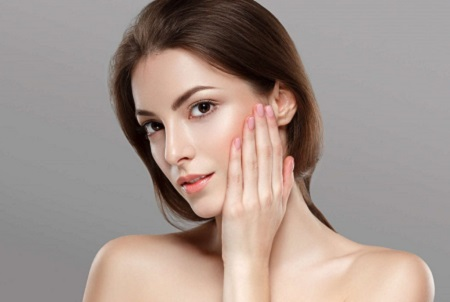 vitamin a làm đẹp cho da kích thích sản xuất collagen